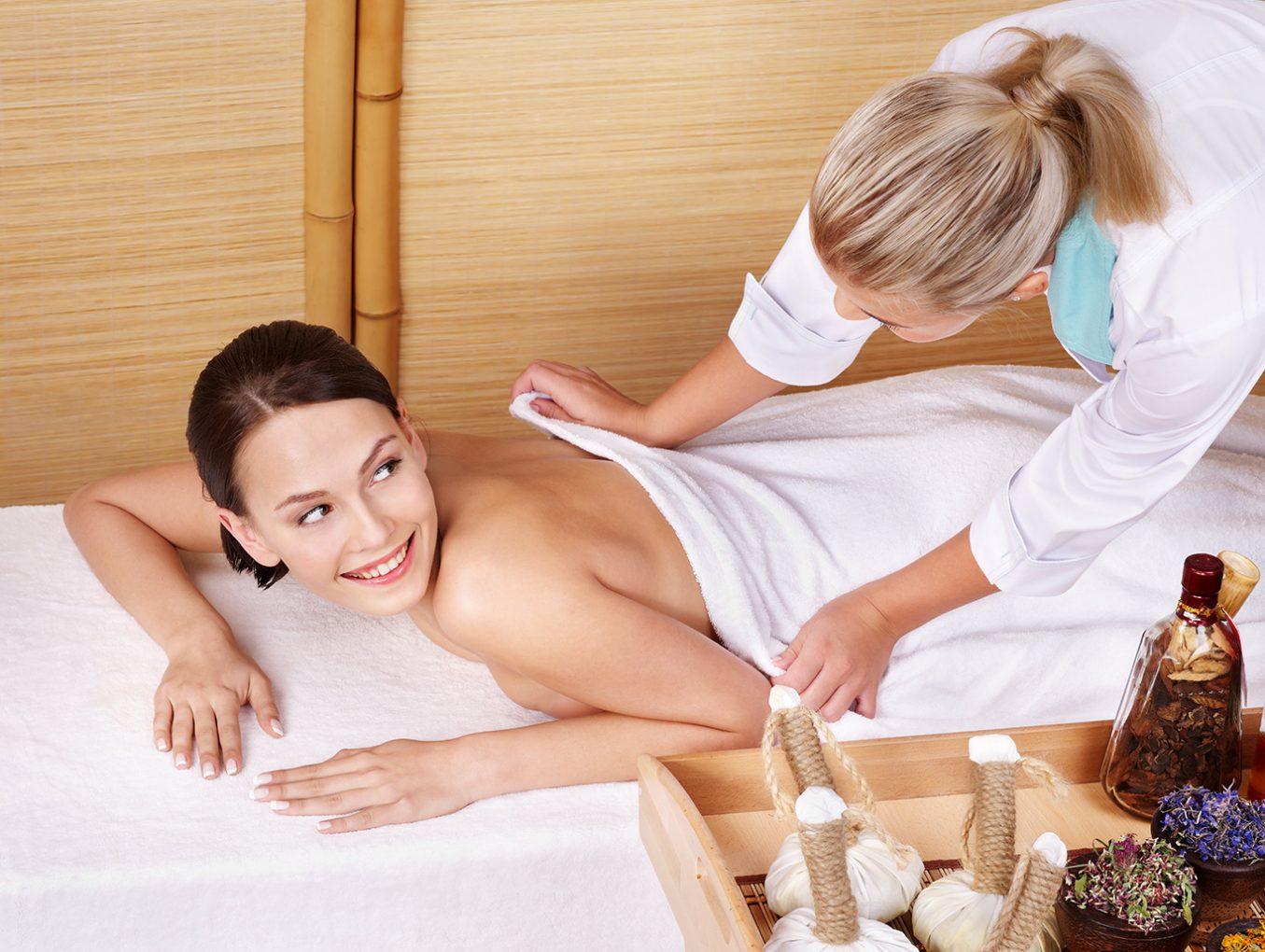 Arthritis & Massage