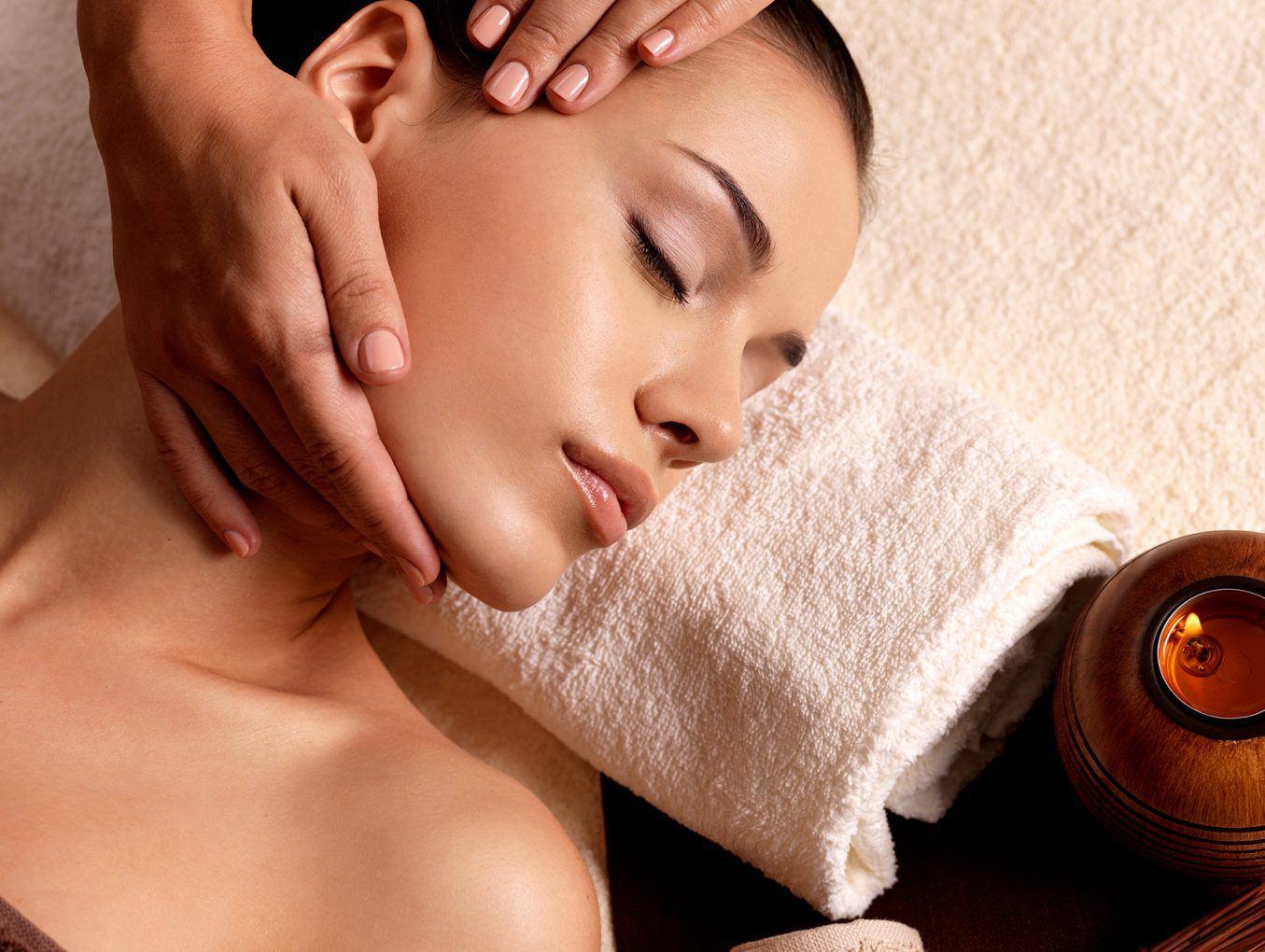 Meditation & Massage